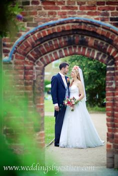 Walled Garden Arch