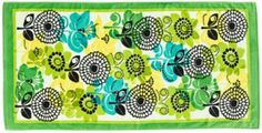 Since my apartment next year will have a pool I would kind of like to get a pretty beach towel.