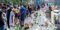 Policía pide a Niza que borre sus grabaciones del atentado...