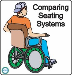 Comparing seating systems www.YourTherapySource.com/blog1