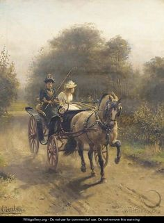 A ridingtour on a sunny afternoon - Otto Eerelman - WikiGallery.org, the largest gallery in the world www.wikigallery.org485 × 660Buscar por imagen A St. Bernard pup - Otto Eerelman   OTTOEERELMAN - Buscar con Google