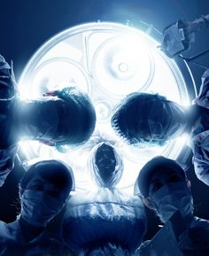 Death Skull Illusion-You don't want to wake up to this!