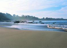 Ngapali Beach - Burma