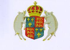 booth irish family crest - Google Search King Richard, British Monarchy, Family Crest, Coat Of Arms, Badge, Google Search, Wild Boar, Irish, Tattoo