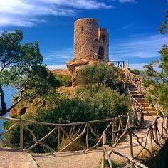 Torre des Verger, #mallorca #majorca #tourism