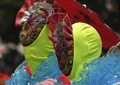 Carnaval de rua, Bate bola, Clóvis, Carnaval Secreto, Brasil, Fantasias, Máscaras, Rio de Janeiro, RJ, Cultura Brasileira, Tradição, Tradicional, Brazilian Culture, Secret Carnival, Fogos, Saída da turma, Carioca