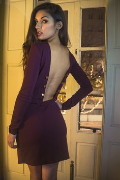 "Raquel Baptista - ""The Beggining"" Lookbook: Look 11"