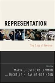 Representation: The Case of Women (EBOOK) FULL TEXT: http://search.ebscohost.com/login.aspx?direct=true&db=nlebk&AN=1201497&site=ehost-live