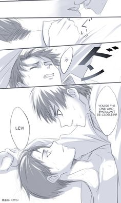 (◕‿◕✿) | pt 2/2 don't really ship them but I like this short comic strip