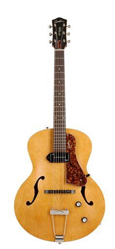 Godin Guitars 5th Avenue Series Kingpin Natural