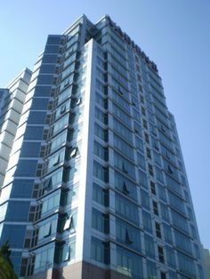Vabien Suites II Serviced Residence is a business-friendly hotel located in Seoul's Downtown