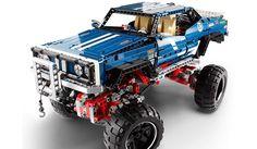 LEGO Technic Challenge 41999
