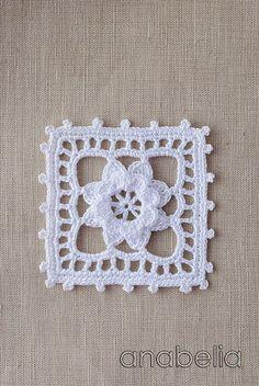 Irish crochet &: Из элементов.