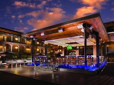 Rooftop Patio-The Fairmont Scottsdale Princess: Southwestern resort luxury in the Sonoran Desert - Arizona Golf