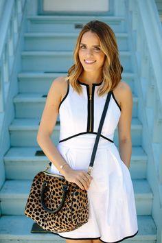 The Little Leopard Bag
