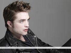 Robert Pattinson photo gallery