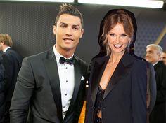 Diário Cristina Ferreira Cristiano Ronaldo 2
