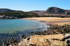 Acadia National Park Camping   Survival Life National Park Series - Quick Facts, What To Prepare, What To Do and Best Spots To Visit   Camping and Outdoor Activity Ideas by Survival Life at http://survivallife.com/acadia-camping/