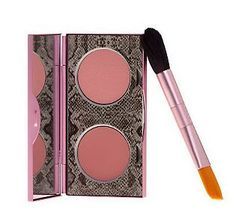 {Best Blush Nominee} Mally Beauty 24/7 Professional Blush System