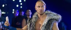 Tyler Breeze revealed to AfterBuzz TV that his character was inspired by Ben Stiller's White Goodman character from the film Dodgeball. He said he felt his career was going nowhere as Mike Dalton, so they came up with three new…