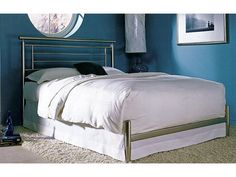 Rent the Chatham Full Headboard