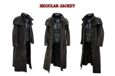 Ncr Ranger, Body Armor Vest, Canvas Jacket, Marvel Entertainment, Suit Vest, Suits You, Iron Man, How To Wear, Character Outfits