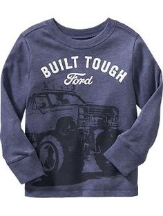"Ford™ ""Built Tough"" Tee for Baby"
