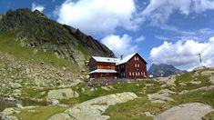 Bremerhütte Aktuelle