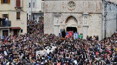 #Cocullo #Abruzzo #Italy 2014 - #AbruzzoRuralProperty