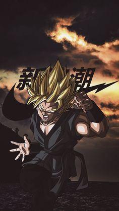 Dragonball Nike Wallpaper - doraemon Dope Wallpapers, Animes Wallpapers, Cr7 Jr, Foto Do Goku, Goku Wallpaper, Dragon Super, Dope Cartoon Art, Dragon Ball Gt, Illustrations