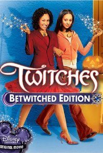 Twitches (2005) rated TV-PG ........ Walt Disney Family Friendly