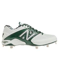 NEW BALANCE 4040 LOW CUT BASEBALL CLEATS MB4040OA Softball Cleats, Baseball Stuff, Spikes, New Balance, Sneakers, Cnd Nails, Tennis, Slippers, Studs
