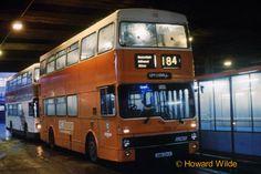 G M Buses 5134 (SND 134X)