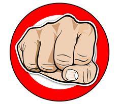 Free Fist Vector Images for Illustrator Pop Art Wallpaper, Aesthetic Pastel Wallpaper, Aikido, Free Vector Art, Free Vector Images, Boxe Fight, Images Google, Finger Art, Skull Illustration