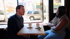 See how Willie Geist is helping homeless families