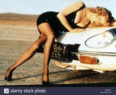 Download this stock image: Kim Basinger American Actress - B4G2AF from Alamy's library of millions of high resolution stock photos, illustrations and vectors.