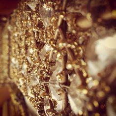 Gold is good. Instagram: @wearehandsome