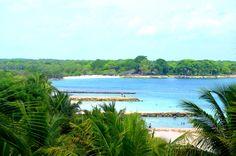 Baru - Cartagena - Colombia Wonderful Caribbean Beaches