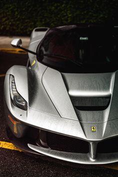 ..._Ferrari Laferrari - Classic Driving Moccasins www.ventososhoes.com FREE SHIPPING & RETURNS