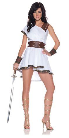 Deguisement romaine Costume de l'Olympia