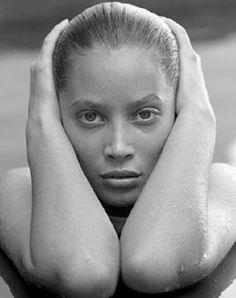 Christy Turlington,1988