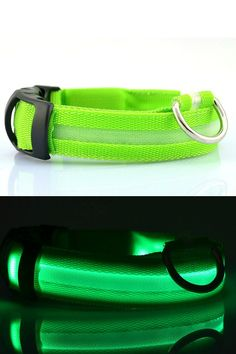 LED Pet Collars