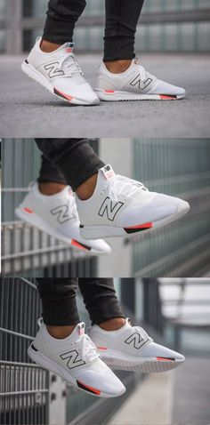ea775d13eb5 New Balance 247 - Classic White Black The best way to protect your sneakers  from the effects of gravity and wear is to start from the inside with shoe  trees ...