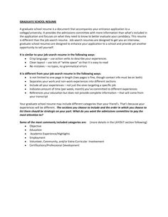 resume sample with graduate school grad admission physician assistant new and exles forg