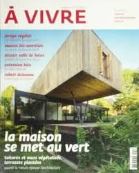 """Résultat de recherche d'images pour """"magazine architecture"""" Robert Doisneau, Magazine Architecture, Habitats, Outdoor Decor, Design, Images, Home Decor, Wings, Basque Country"""
