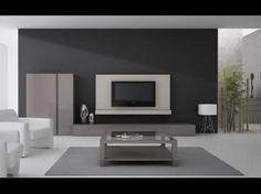 1000 images about paredes en gris on pinterest search - Colores de salones fotos ...