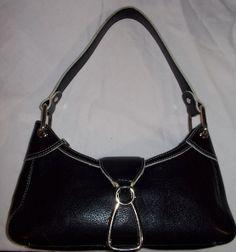 Vintage Prada Black Suede Handbag | Jenstardesigns - Bags \u0026amp; Purses ...