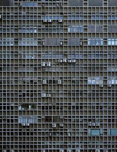 Michael Wolf 'Architecture of Density' Hong Kong