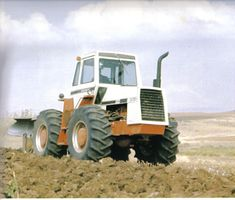 case 2470 traction king