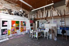 Porthmeor Studios 1806